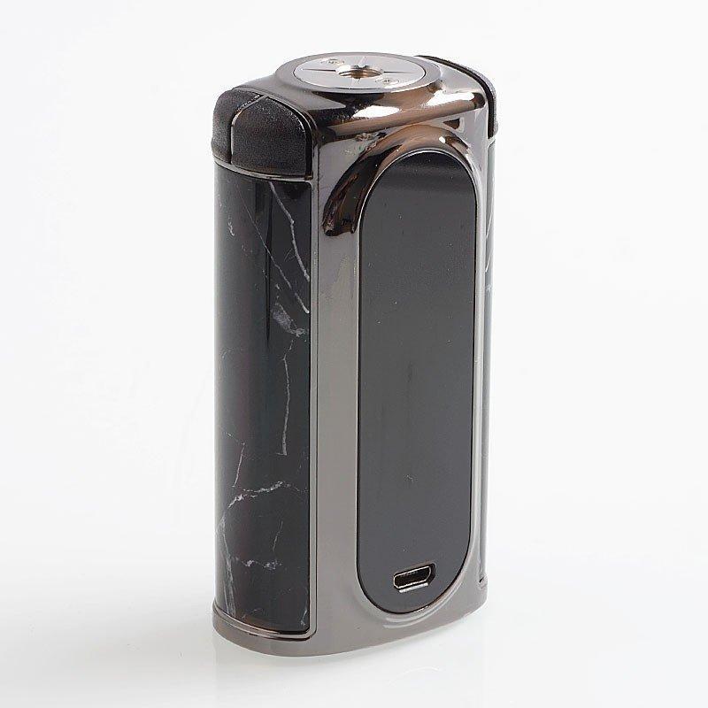 Батарейный мод Voopoo Vmate 200W TC Mod P-Rock Black