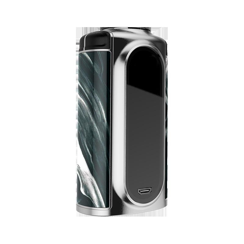 Батарейный мод Voopoo Vmate 200W TC Mod S-Waterfall Black