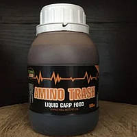 Ликвид Liquid Carp Food AMINO TRASH - 500мл Технокарп