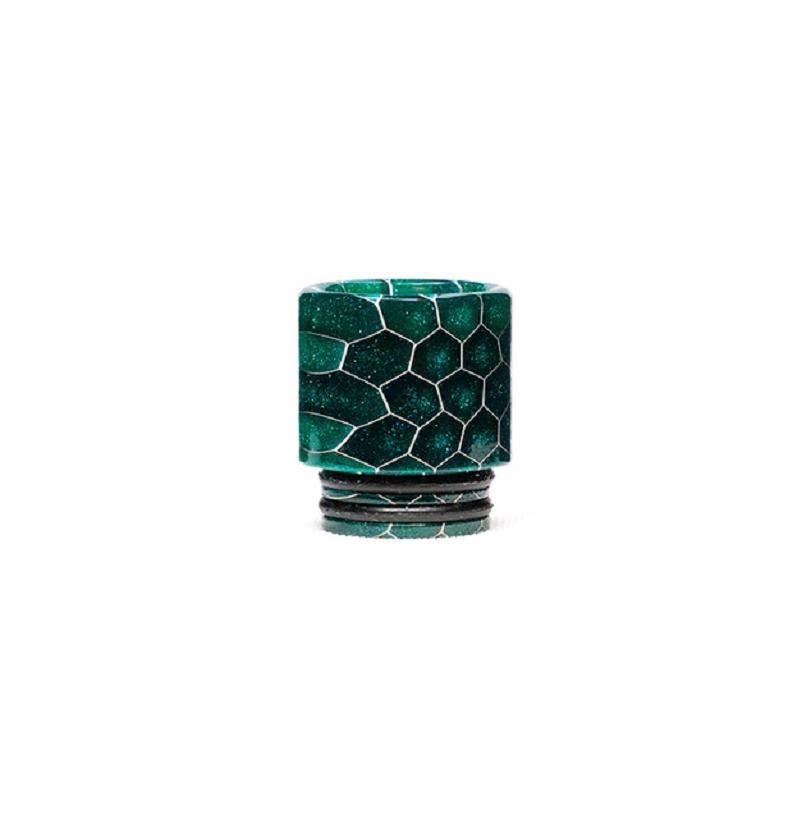 Дрип тип Alreader 810 2 O-ring Green