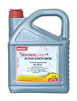 Моторное масло 5W-30 Alpha Synt 5л