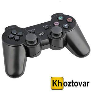 Беспроводной Bluetooth джойстик PS3