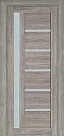 Межкомнатные двери Terminus серия Sweet Doors модель 108 Стекло, Эскимо