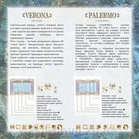 Пружинный матрас ПАЛЕРМО - ТМ MaNi