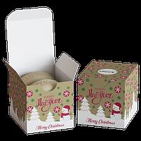Мило з ароматом какао Unice, 100 г
