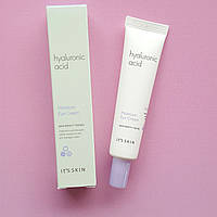 Крем под глаза увлажняющий с гиалуроновой кислотой It's Skin Hyaluronic Acid Moisture Eye Cream 40мл