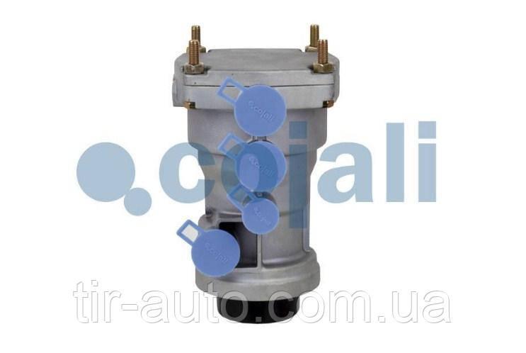 Кран управления тормозами прицепа DAF XF/CF, MAN F2000 ( COJALI ) 2330700