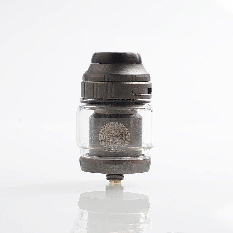 Атомайзер GeekVape Zeus X RTA 4.5 ml Gun Metal