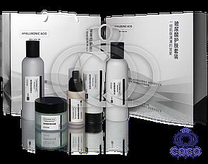 Подарочный набор Hyaluronic Acid ( 5 предметов)
