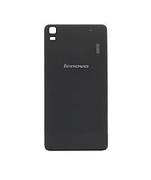 Задняя крышка Lenovo K3 Note Black