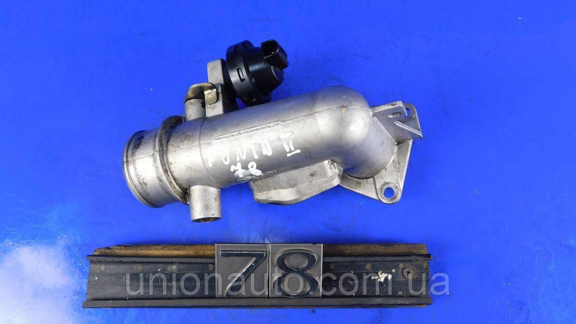 FIAT PUNTO II 99-10R 1.9 JTD Дросельна заслінка 46759305