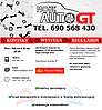 FIAT PUNTO II 99-10R 1.9 JTD Дросельна заслінка 46759305, фото 6
