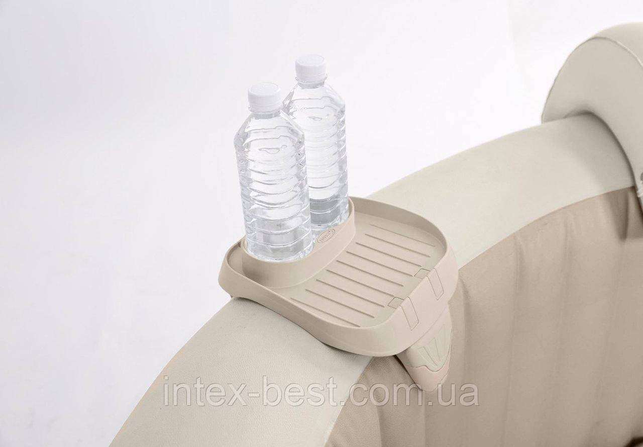 Подставка для бутылок и стаканов Intex 28500