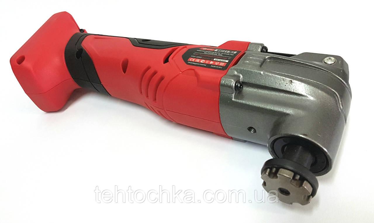 Реноватор аккумуляторный Edon OAF21-MT