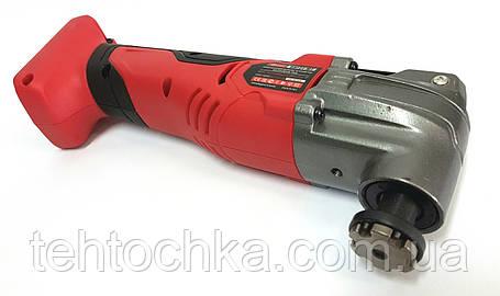 Реноватор аккумуляторный Edon OAF21-MT, фото 2