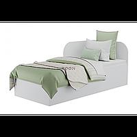 Кровать односпальная КАМА Ф 0413-01