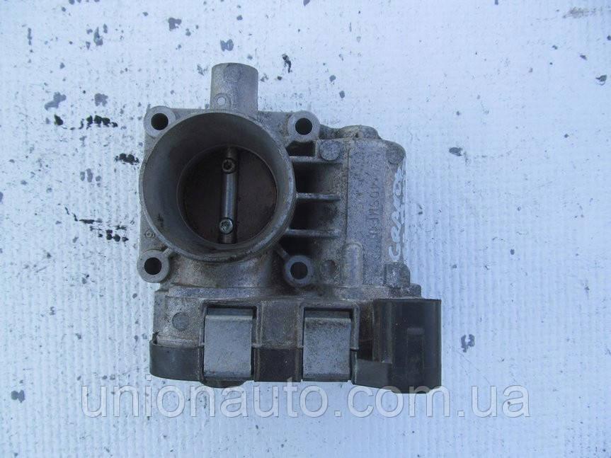 FIAT GRANDE PUNTO 1.2 8V Дроссельная заслонка
