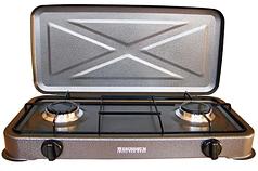 Газовая плита Grunhelm GGP 6012