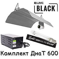 LUMii Black Комплект Днат 600 Вт