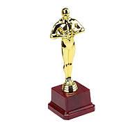 Подарочная статуэтка Оскар 18 см