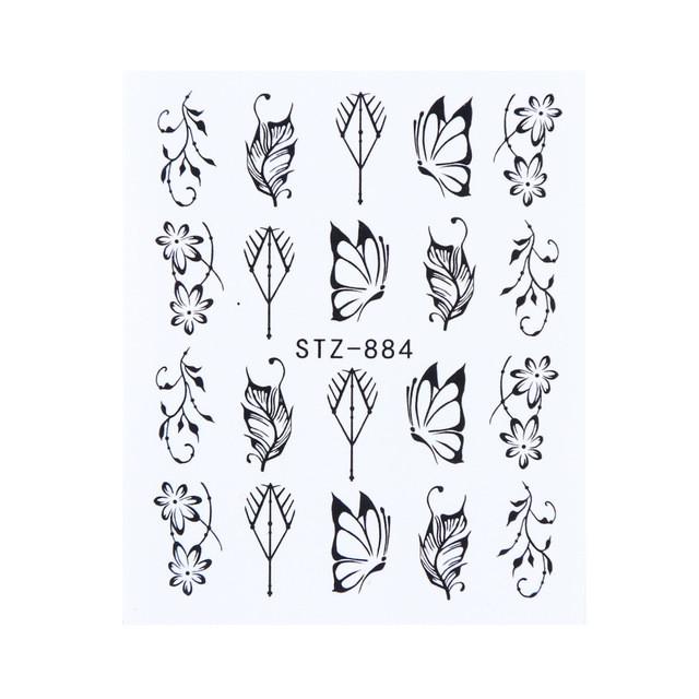 Слайдер-дизайн STZ-884