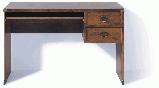 Письменный стол Индиана 120 BRW, фото 2