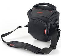Фото сумка Canon, противоударная фотосумка кэнон + дождевик