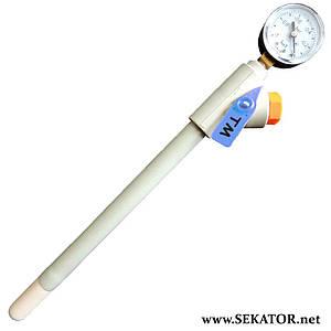 Тензіометр іригаційний AQUAMETER ECO, модель ТМ (для теплиць)