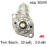 5N/_ Anlasser VW TIGUAN 2.0 TDI