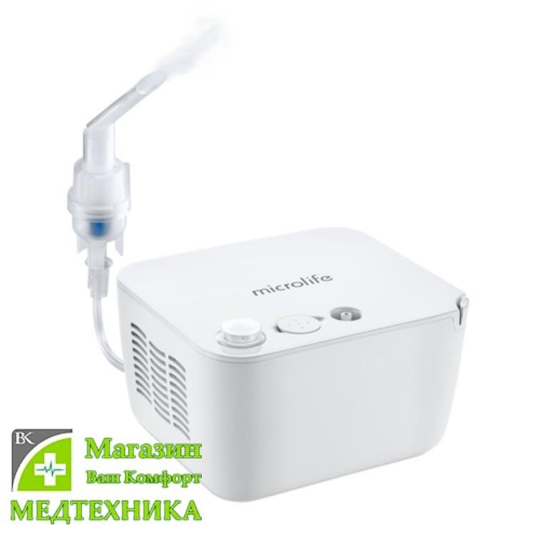 Небулайзер компрессорный Microlife NEB 200 Fast