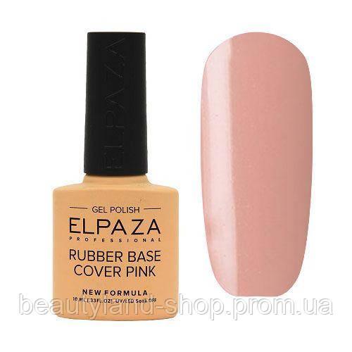 Elpaza Rubber coverbase 13