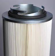 Фильтрующие картриджи для использования в пылеулавливающем оборудовании, фото 1