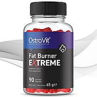 Жиросжигатель Ostrovit Fat Burner Extreme 90 tabl