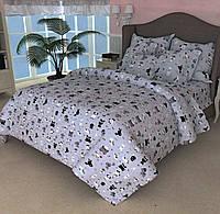 Детский комплект постельного белья в кроватку №дсм66