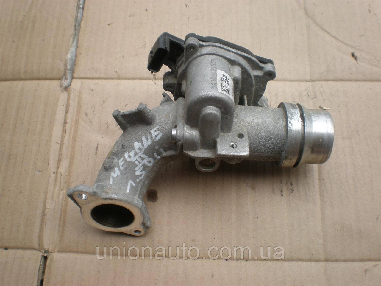 Дроссельная заслонка, Renault Megane III 1.5 DCI 8200614985