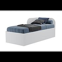 Кровать односпальная КАМА Ф 0414-01