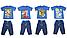 Детский костюм для мальчика, Детки-Текс, рр. 92-98, арт. 3709 САЛАТОВЫЙ, фото 3
