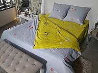 Набор постельного белья №со 41 Евростандарт