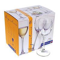 Набор Luminarc ОСЗ SIGNATURE /190млX6шт бокалов д/ бел. вина