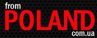"""Інтернет магазин """"from Poland"""" Товари із Польщі та Європи"""