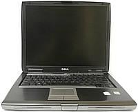 "Ноутбук DELL Latitude D520 15"" Intel Core 2 Duo T2400 1.83 ГГц 1 Гб Б/У"