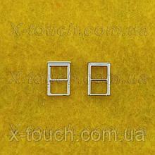 SIM-лоток (SIM-приймач) Xiaomi Mi 5, золотий