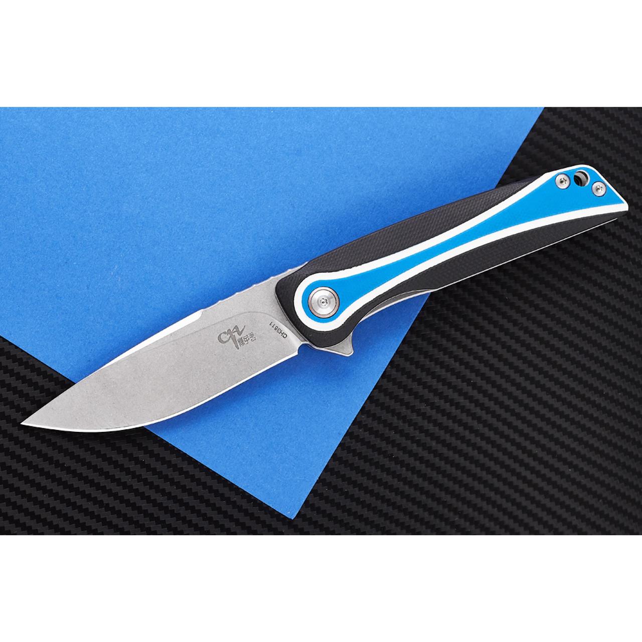 Нож складной карманный CH 3510
