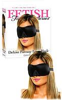 Маска для БДСМ Deluxe Fantasy Love Mask Pipedream подарок любимому человеку супер игрушка для секса