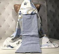 Фартук кухонный с полотенцем №12