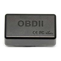 Сканер-адаптер Lesko V01H2 для диагностики автомобиля, OBDII Bluetooth 2.0 (2784-8576)