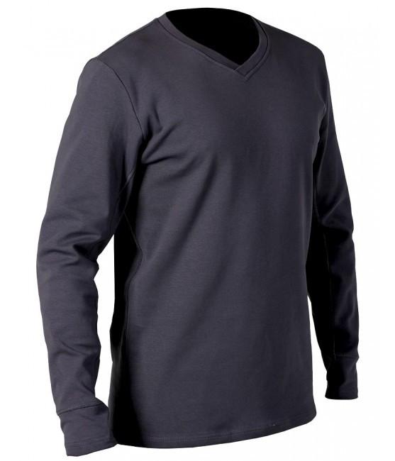 Футболка Long Sleeve Gen.2 Dark Gray
