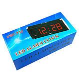 Электронные настольные часы VST-730, фото 4