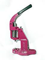 Пресс для фурнитуры ТЕР-2 (Presmak) Розовый