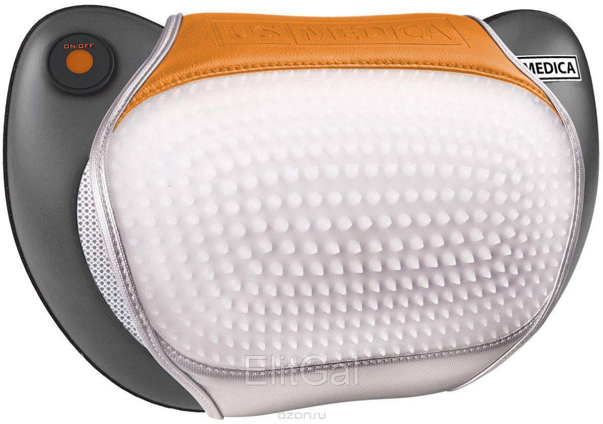 Массажная подушка US Medica Apple Way Plus